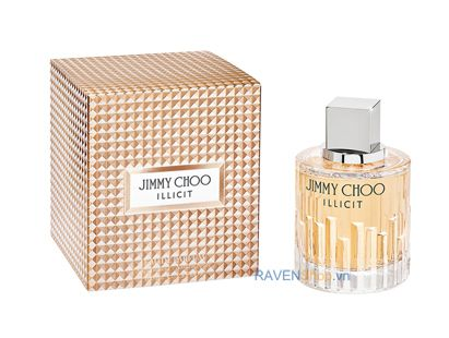 Jimmy Choo Illicit Edp 100ml 2015