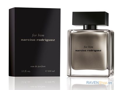 Nước hoa Narciso Rodriguez For Him EDP 100ml