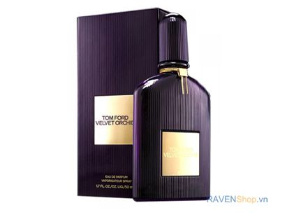 Nước hoa Tom Ford Velvet Orchid Lumiere EDP 100ml