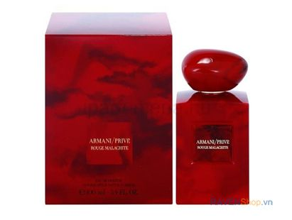 Nước hoa Armani Prive Rouge Malachite EDP 100ml