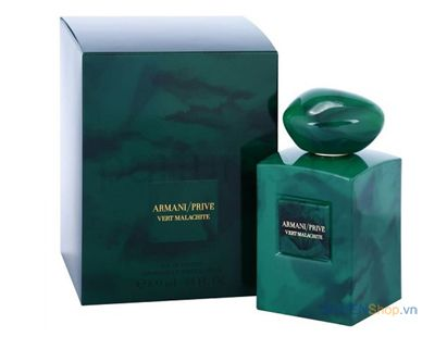 Nước hoa Armani Prive Vert Malachite EDP 100ml