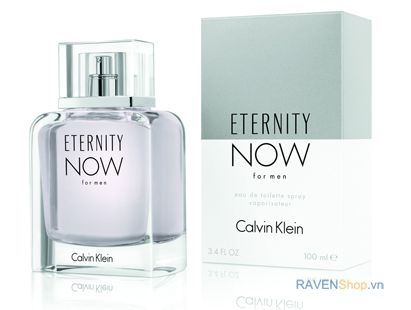 Nước hoa CK Eternity Now For Men EDT 100ml