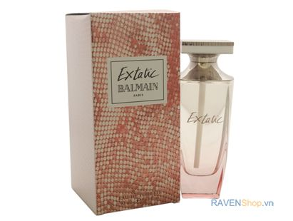 Nước hoa Extatic Pierre Balmain EDT 90ml