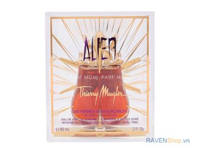 Nước hoa Thierry Mugler Alien Essence Absolue Anniversary Edition EDP Intense 60ml