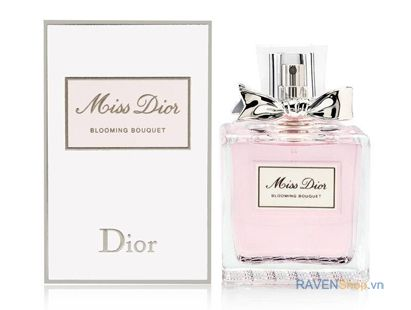 Miss Dior Blooming Bouquet Edt 100ml