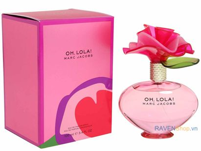 Marc Jacobs Oh lola Edp 100ml