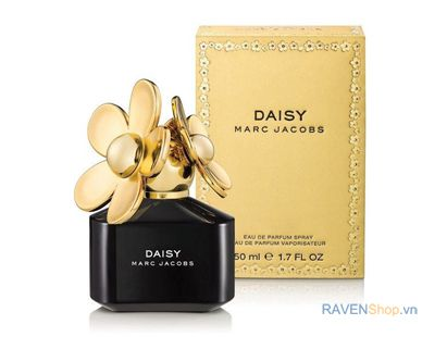 Daisy Marc Jacobs Black Edition Edp 50ml
