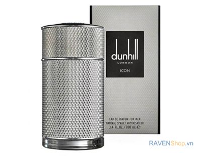 Dunhill London Icon Edp 100ml