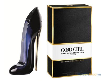 Good Girl Carolina Herrera Edp 80ml