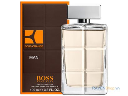Boss Orange for Men 100ml