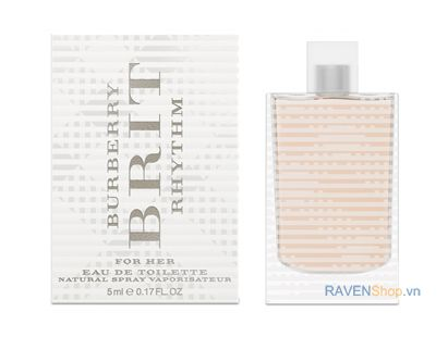 Burberry Brit Rhythm 5ml