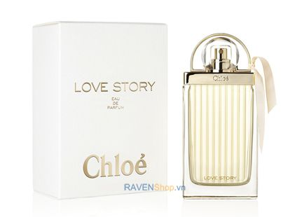 Chloé Love Story 7,5ml
