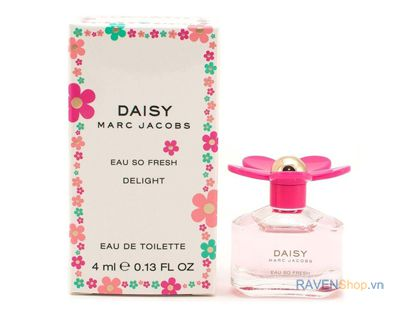 Daisy  Eau So Fresh Delight 4ml