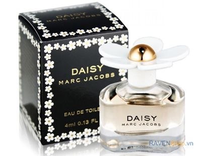 Daisy Marc Jacobs Edt 4ml