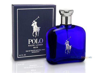 Polo blue Edt 125ml
