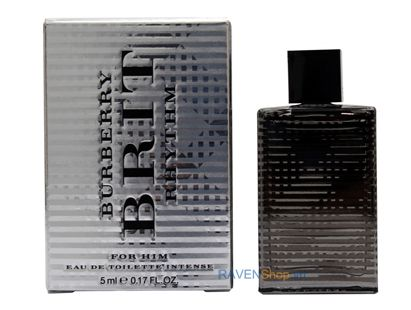 Burberry Brit Rhythm Intense 5ml