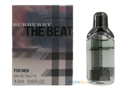 Burberry The Beat 4.5ml