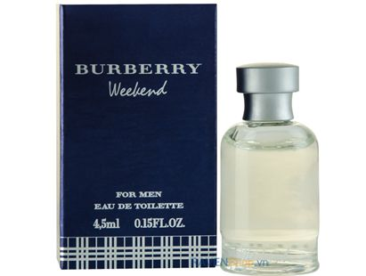 Burberry Weekend 4.5ml