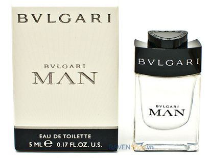 Bvlgari Man 5ml