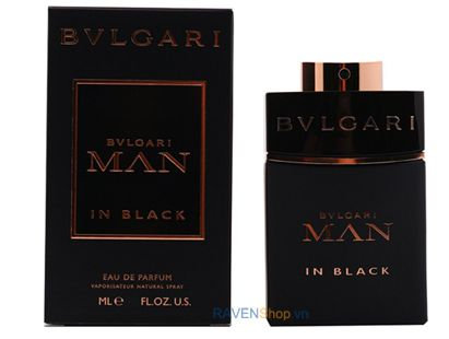 Bvlgari Man In Black 15ml