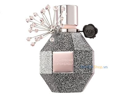 Flowerbomb Limited Edition StarryNight Edp 50ml