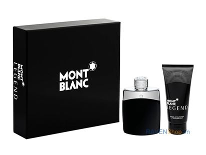 Gift Set Mont Blanc Legend
