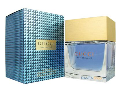 Gucci Pour Homme II 100ml