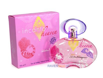Incanto Heaven 100ml