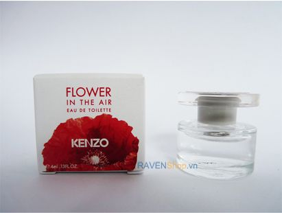 Kenzo Flower In The Air 4ml