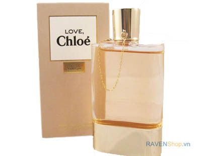 Love Chloé Edp 5ml