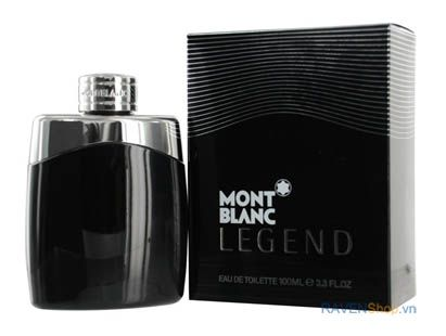 Mont Blanc Legend Edt 100ml