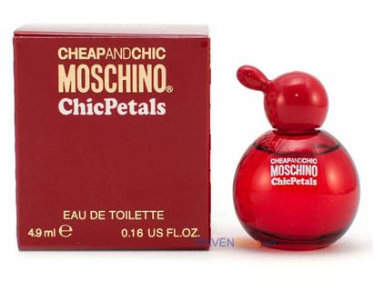 Moschino Chicpetals 5ml
