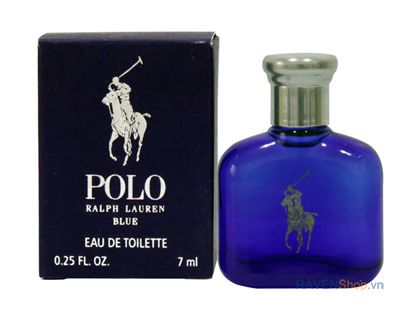 Ralph Lauren Polo Blue 7ml