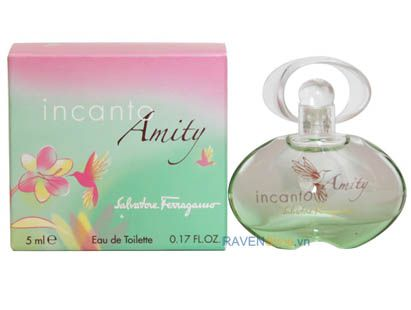 Salvatore Ferragamo Incanto Amity 5ml