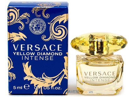 Versace Yellow Diamond Intense 5ml