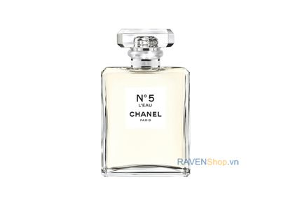 Chanel No.5 L'eau 100ml