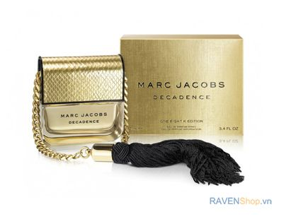 Nước hoa Marc Jacobs Decadence One Eight K Edition 100ml