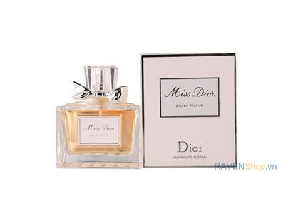 Miss Dior EDP 100ml