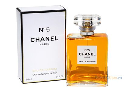 Nº5 Chanel 100ml